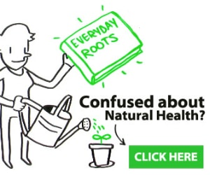 confused on natural health?