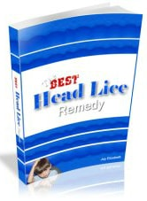 headlice-remedy-book