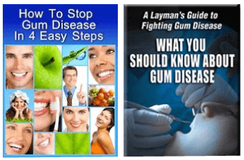 gum-disease-books