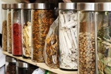 traditional chinese medicinal herbs