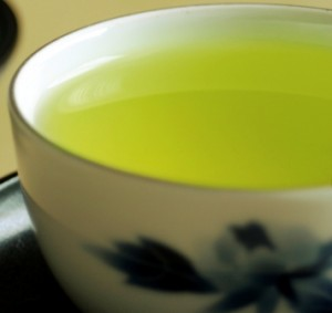 Natural arthritis pain relief: green tea
