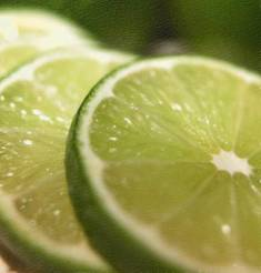 One of the effective natural diarrhea remedies is lime juice, water and cornstarch