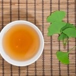 ginkgo biloba tea for ED