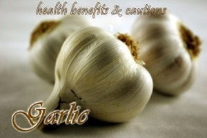 home remedies with garlic