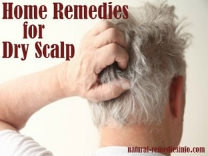 Summer skin diseases: Dry scalp