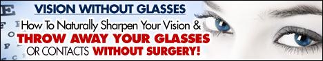 Improve vision naturally