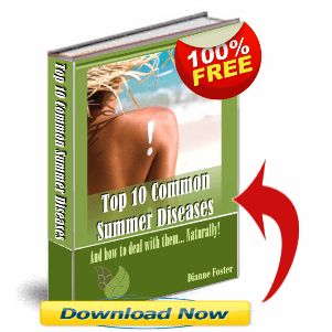 Free Report on How to Deal with Common Summer Diseases
